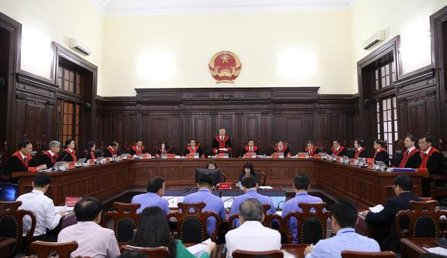 Xét xử giám đốc thẩm vụ án Hồ Duy Hải: Có sơ suất của điều tra viên? - Ảnh 3.