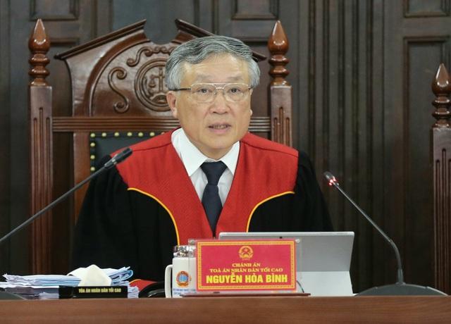 Xét xử giám đốc thẩm vụ án Hồ Duy Hải: Có sơ suất của điều tra viên? - Ảnh 1.
