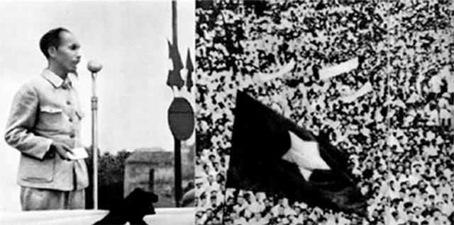 Khát vọng Hồ Chí Minh - Khát vọng Việt Nam: Hành trình tìm đường cứu nước của Chủ tịch Hồ Chí Minh - Ảnh 3.