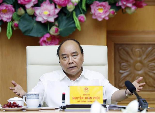 Ngày 9/5, Thủ tướng đối thoại trực tuyến với doanh nghiệp - Ảnh 1.