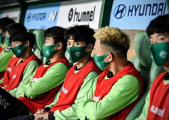 Cận cảnh trận đấu khai màn đặc biệt của giải       VĐQG Hàn Quốc K-League - Ảnh 3.