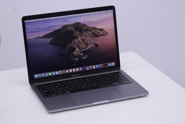 Macbook Pro 13 inch 2020 đầu tiên về Việt Nam giá 41,8 triệu - Ảnh 2.
