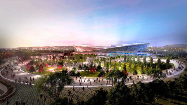 AC Milan và Inter Milan hồi sinh sân San Siro với kế hoạch tỷ USD - Ảnh 3.