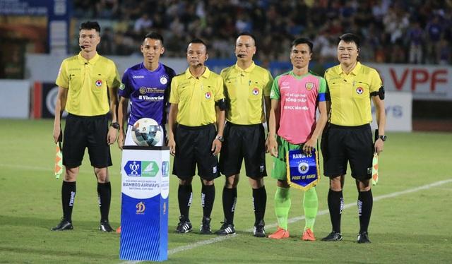 ẢNH: Quả bóng vàng 2019 Hùng Dũng góp mặt, CLB Hà Nội vượt qua Đồng Tháp tại Cúp Quốc gia 2020 - Ảnh 4.