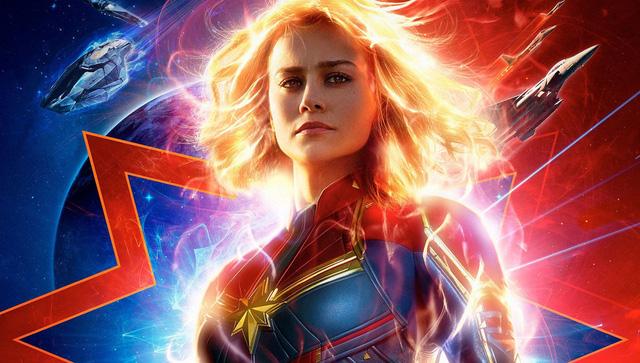 Ms. Marvel Brie Larson, Julia Roberts trao quyền truy cập Instagram cho phụ nữ da màu - Ảnh 3.