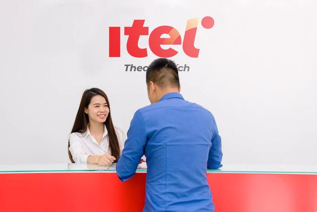 Mạng di động iTel hợp tác với FPT shop triển khai các điểm CSKH toàn quốc - Ảnh 1.