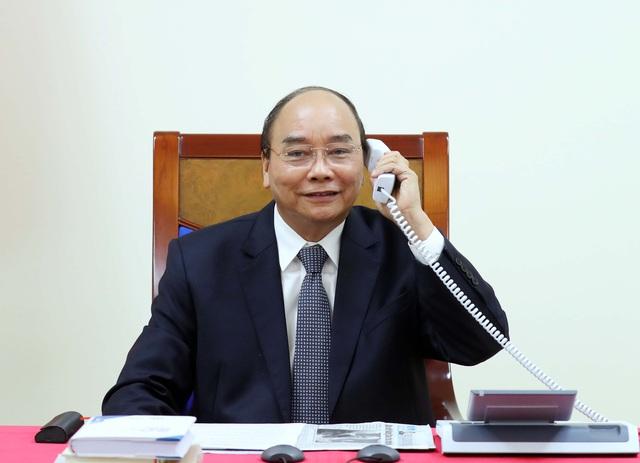 Hoan nghênh Exxon Mobil đầu tư vào Việt Nam - Ảnh 1.