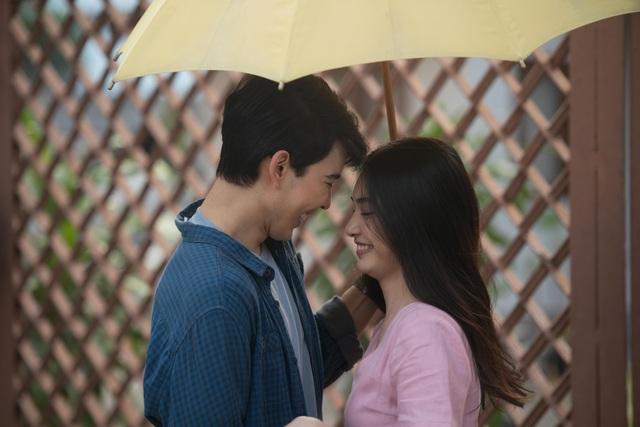 """Chuyện tình kinh điển """"The Classic"""" trở lại với phiên bản Thái Lan - Ảnh 1."""
