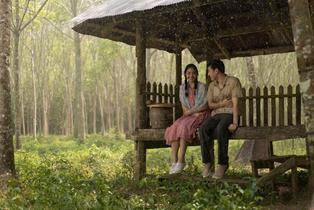 """Chuyện tình kinh điển """"The Classic"""" trở lại với phiên bản Thái Lan - Ảnh 3."""