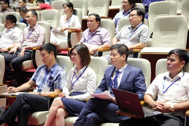 Đào tạo 100 chuyên gia Chính phủ điện tử: Từng bước hiện thực hóa mục tiêu phát triển Chính phủ số - Ảnh 1.