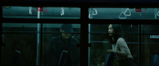 """""""Bằng chứng vô hình"""" tung trailer kịch tính đến """"nghẹt thở"""" - Ảnh 2."""