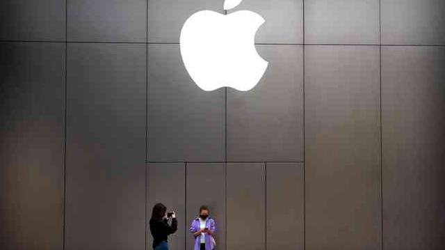 Vô tiền khoáng hậu: Apple cán mốc 1.500 tỷ USD - Ảnh 1.