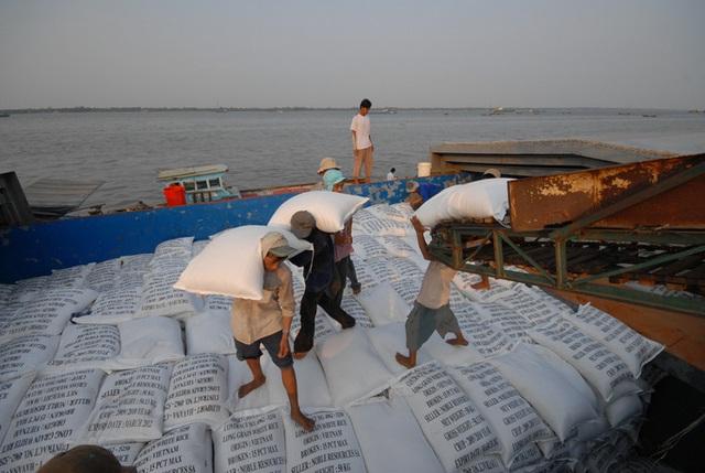 Việt Nam trúng thầu xuất khẩu 60.000 tấn gạo sang Philippines - Ảnh 1.