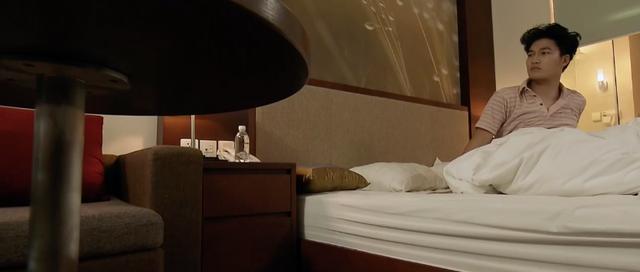 Những ngày không quên - Tập 47: Uyên chết lặng nghĩ Khoa qua đêm với chị gái đại gia - Ảnh 1.