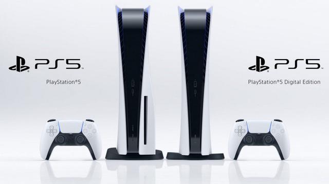 PlayStation 5 cháy hàng trên toàn thế giới giữa đại dịch, cha đẻ nói điều không thể ngờ - Ảnh 1.