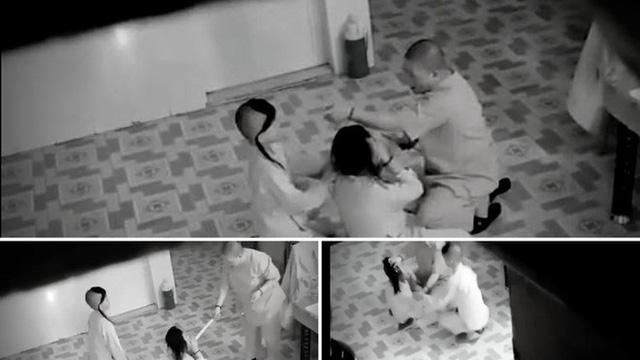 Sư cô dạy đệ tử bằng bạo lực bị tạm ngưng chức sắc trụ trì - Ảnh 1.