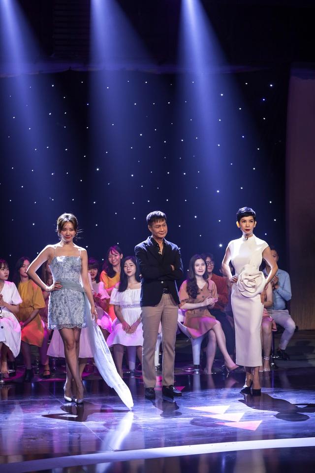 Đón xem show mới toanh về hẹn hò Hành lý tình yêu trên VTV3 - Ảnh 1.