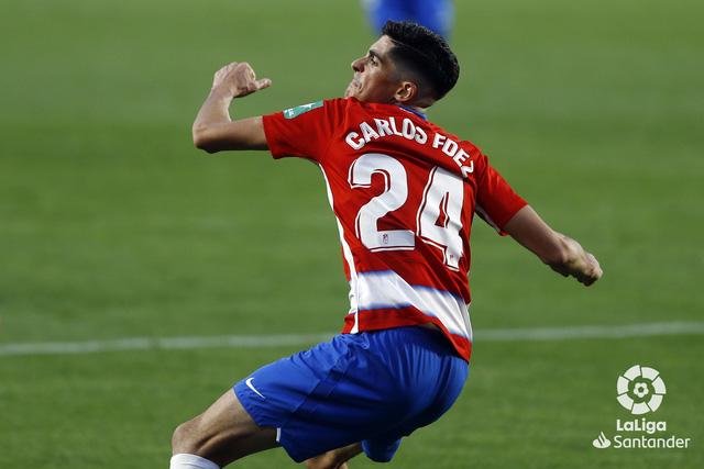 Kết quả, BXH vòng 28 La Liga hôm nay (13/6): Granada 2-1 Getafe, Valencia 1-1 Levante - Ảnh 3.