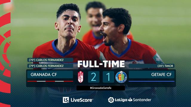 Kết quả, BXH vòng 28 La Liga hôm nay (13/6): Granada 2-1 Getafe, Valencia 1-1 Levante - Ảnh 4.