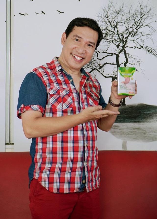 Bí quyết hỗ trợ giảm triệu chứng dạ dày của nhiều nghệ sĩ Việt - Ảnh 2.