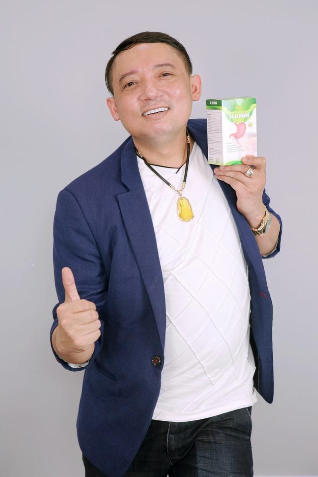 Bí quyết hỗ trợ giảm triệu chứng dạ dày của nhiều nghệ sĩ Việt - Ảnh 3.