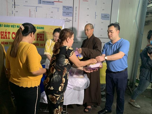 Gần 1.000 trẻ em được khám tầm soát tim bẩm sinh tại Kiên Giang - Ảnh 3.