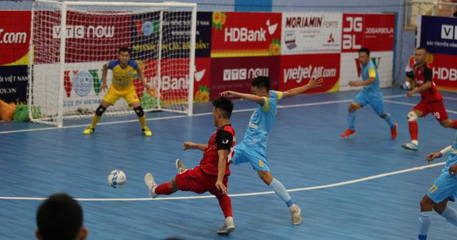 Khai mạc VCK Giải Futsal HDBank VĐQG 2020: Rộn ràng mở hội - Ảnh 2.