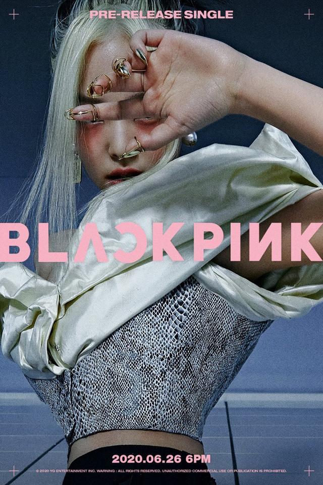 BLACKPINK hé lộ hình ảnh đầu tiên trước thềm quay trở lại - Ảnh 1.
