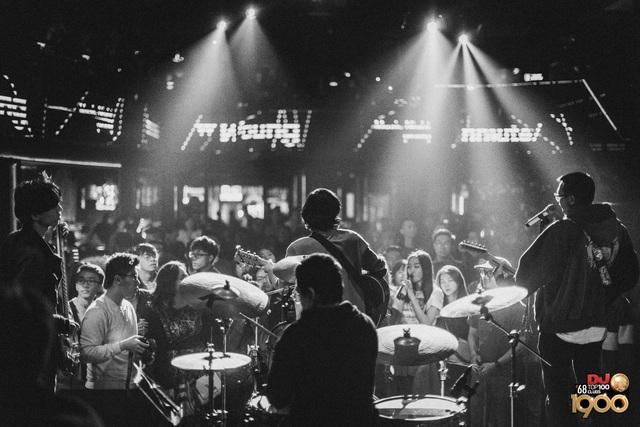 Ngày hội Âm nhạc 2020: Sự kiện âm nhạc không thể bỏ lỡ dành cho giới trẻ - Ảnh 1.