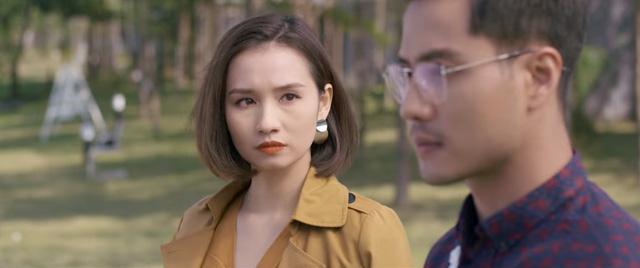 Tình yêu và tham vọng - Tập 25: Tuệ Lâm muốn lôi kéo Sơn để phá Linh và Minh - Ảnh 1.