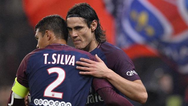 Khi Paris Saint Germain bước vào cuộc chuyển giao thế hệ - Ảnh 1.