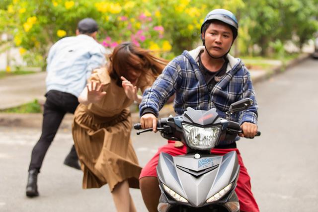 Diệp Bảo Ngọc đóng cặp với Tim trong phim mới trên VTV3 - Ảnh 2.
