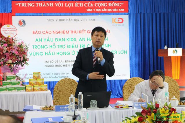 Nghiên cứu khoa học mới về TPBVSK An Hầu Đan và An Hầu Đan Kids - Ảnh 3.