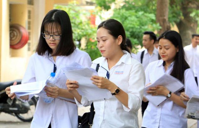 Các trường cao đẳng cạnh tranh tuyển sinh với đại học - Ảnh 1.