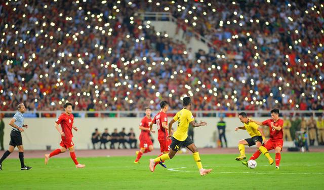 AFF Cup 2020 sẽ diễn ra từ ngày 11/4 đến ngày 8/5/2021 - Ảnh 1.