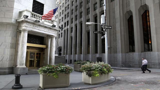 Thị trường bán lẻ khởi sắc, chứng khoán Mỹ bật tăng - Ảnh 2.