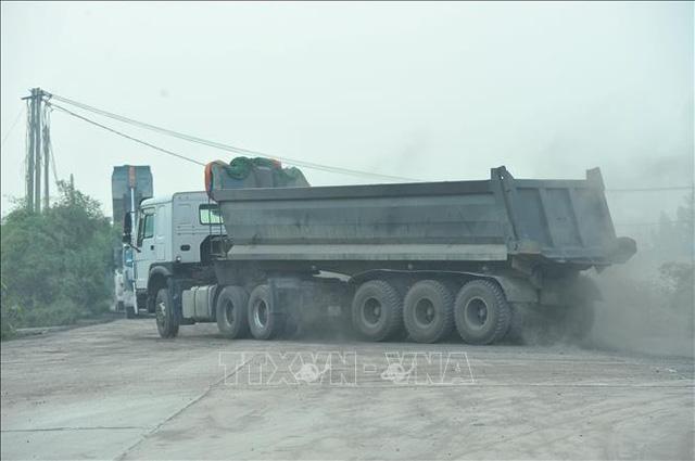 Kiểm soát xe quá tải từ đầu nguồn - Ảnh 1.