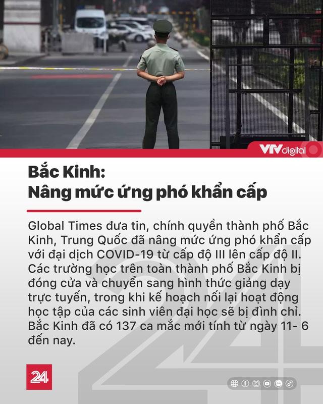 Tin nóng đầu ngày 18/6: Tai nạn nghiêm trọng ở Quảng Ninh, phát hiện sửa điểm thi tuyển công chức - Ảnh 8.