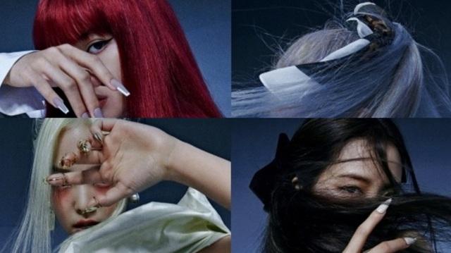 Rosé và Jennie của BLACKPINK đầy mê hoặc trong teaser MV mới - Ảnh 3.