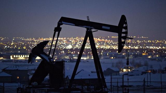 OPEC cắt giảm sản lượng có cứu được giá vàng đen? - Ảnh 1.