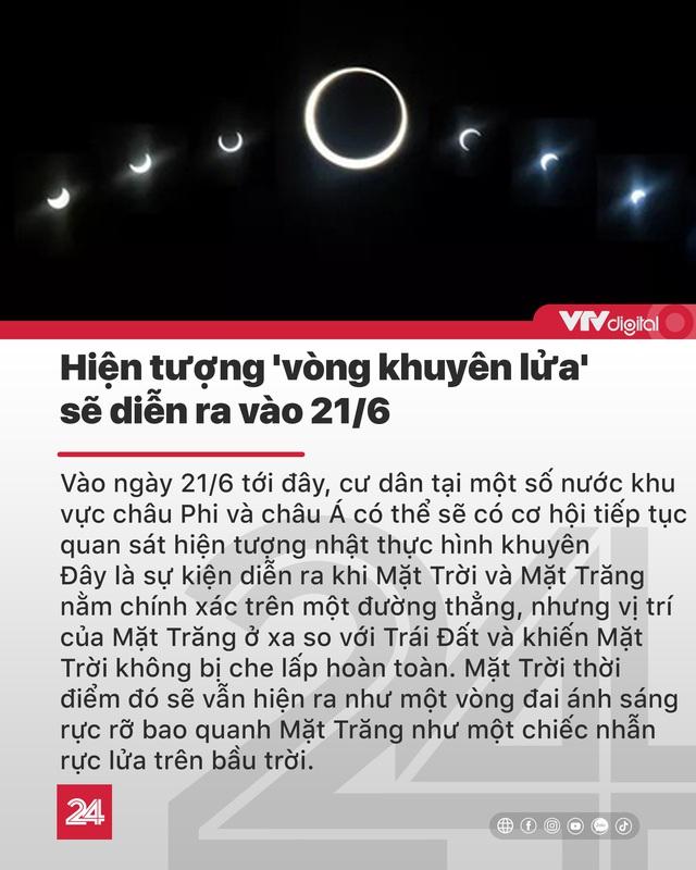 Tin nóng đầu ngày 18/6: Tai nạn nghiêm trọng ở Quảng Ninh, phát hiện sửa điểm thi tuyển công chức - Ảnh 6.