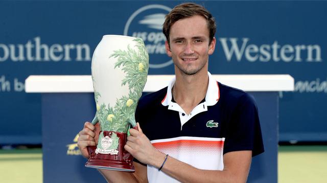 Các giải quần vợt ATP sẽ trở lại ngày 14/8 - Ảnh 1.