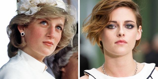 Nhận vai Công nương Diana, Kristen Stewart bị chỉ trích nặng nề - Ảnh 1.