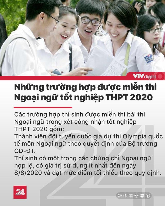 Tin nóng đầu ngày 18/6: Tai nạn nghiêm trọng ở Quảng Ninh, phát hiện sửa điểm thi tuyển công chức - Ảnh 1.