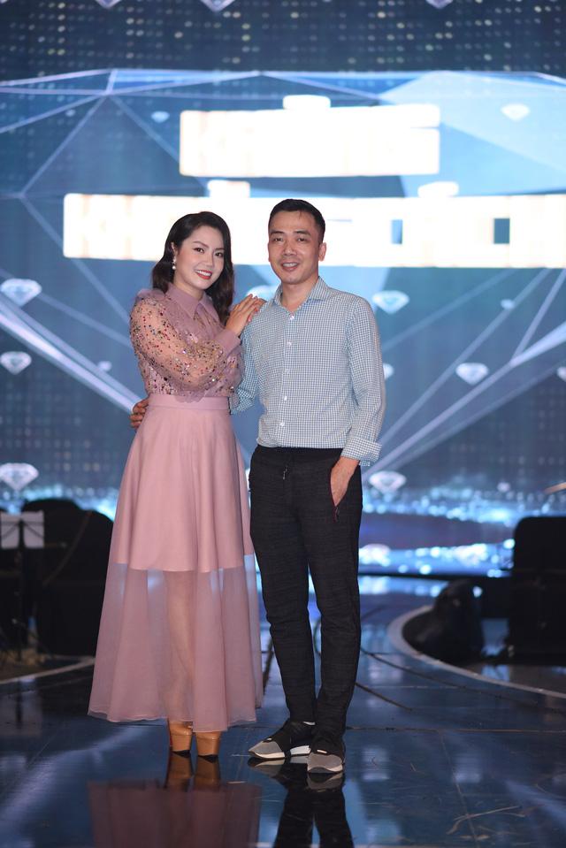 Ca sĩ Ngọc Anh tiết lộ về bạn trai mới trong Không khoảng cách (20h10, VTV1) - Ảnh 3.