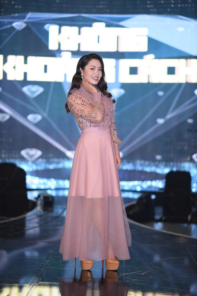 Ca sĩ Ngọc Anh tiết lộ về bạn trai mới trong Không khoảng cách (20h10, VTV1) - Ảnh 4.