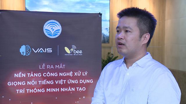 Ứng dụng trí tuệ nhân tạo để xử lý giọng nói tiếng Việt với độ chính xác cao - Ảnh 2.