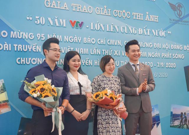 """Tác phẩm Đu dây của VTV8 đạt giải đặc biệt cuộc thi ảnh """"50 năm VTV – Lớn lên cùng đất nước"""" - Ảnh 4."""