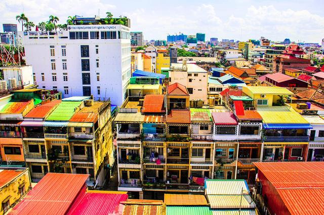 Campuchia yêu cầu du khách nộp trước 3000 USD để phòng ngừa COVID-19 - Ảnh 4.