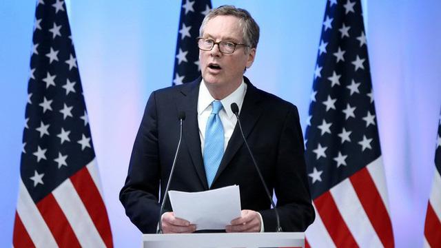 """Mỹ muốn cải cách khung thuế quan lỗi thời"""" của WTO - Ảnh 1."""